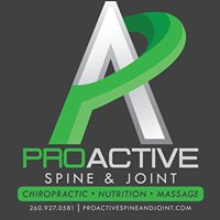 ProActive Spine & Joint Brandon Galbraith D.C.
