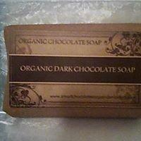 Organic Chocolate Soap