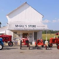 McGill's Store