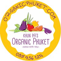 Khun Pa's Organic Phuket - A one stop shop for organic produce -