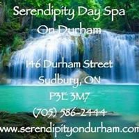 Serendipity Day Spa on Durham