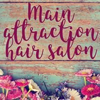 Main Attraction Hair Salon