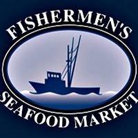 Fishermen's Seafood Market
