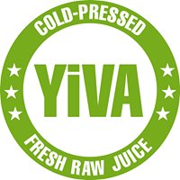 Yiva Fresh Raw Juice