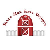 Three Star Farm Designs