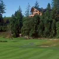 Shuksan Golf Club