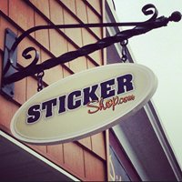 StickerShop.com