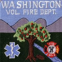 Washington Volunteer Fire and Rescue