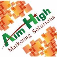 Aim High Marketing Solutions
