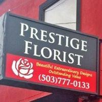 Prestige Flowers - Portland, OR Florist