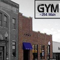 The Gym at 214 Main