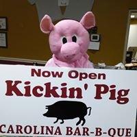 The Kickin' Pig of Lancaster