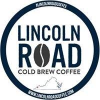 Lincoln Road Cold Brew Coffee