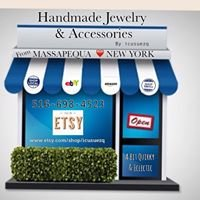 Handmade Fashion Jewelry & Accessories By icusuezq