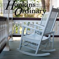 Hopkins Ordinary Bed, Breakfast and Ale Works