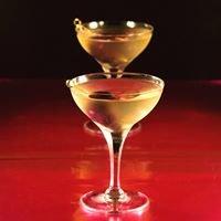 Jigger's Coolers & Cocktails
