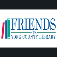 Friends of the York County Library