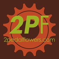 2 Pedal Flowers