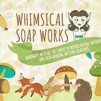 Whimsical Soap Works LLC