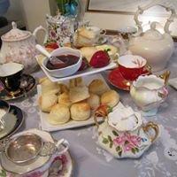 The Escarpment Tea Room