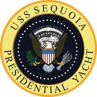 U.S.S. Sequoia Presidential Yacht