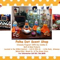Polka Dot Scent Shop