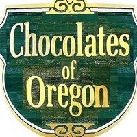 Chocolates of Oregon