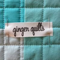 Ginger Quilts