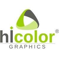 HiColor Graphics
