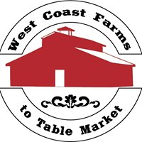 West Coast Farms to Table Market