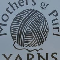 Mothers of Purl Yarn
