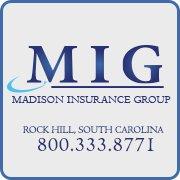 Madison Insurance Group - Rock Hill