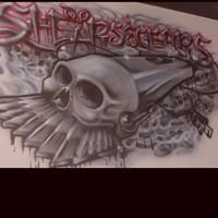 Shears and Gears Barbershop and Shave