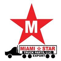 Miami Star Truck Parts