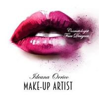Ideana Orrico Make Up Artist