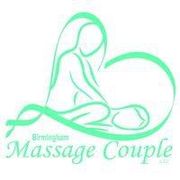 Birmingham Massage Couple