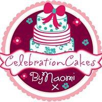 Celebration Cakes By Naomi