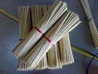 Bamboo Toothpick Processing Machine