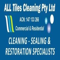 All Tiles Cleaning Pty Ltd.