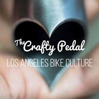 The Crafty Pedal