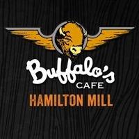 Buffalo's Cafe Hamilton Mill