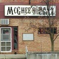 Mcghee's Bar & Grill