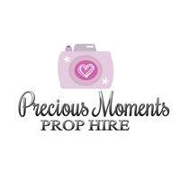 Precious Moments Prop Hire