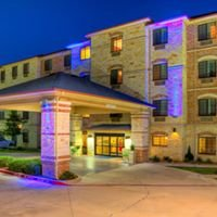 Holiday Inn Express Granbury