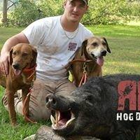 RR Hog Dogs