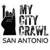 My City Crawl San Antonio