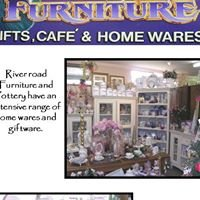 River Road Furniture & Pottery