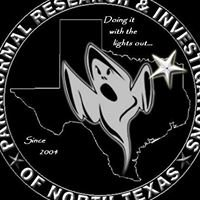 Paranormal Research and Investigations of North Texas