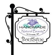 Handmade Natural Beauty Boutique