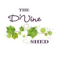 The D'Vine Shed